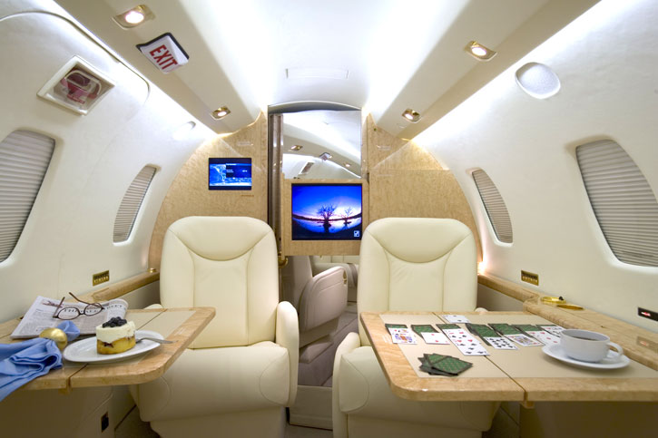 Citation Interiors