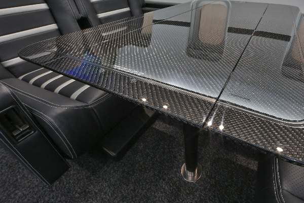 West Star Integrates Carbon Fiber In Aircraft