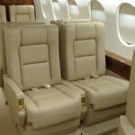 WSA Falcon 2000 Reconfig 3