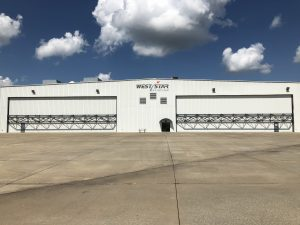 West Star Aviation Ramps Up For Fourth Full-Service Facility at