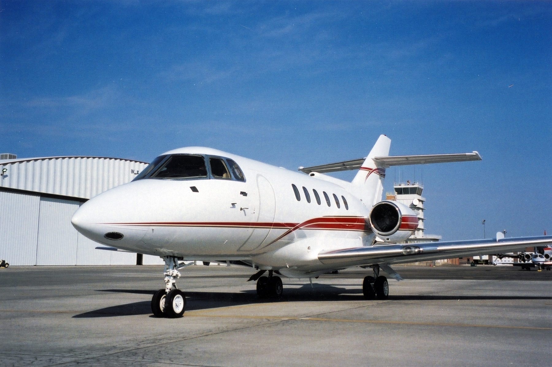 Junction Auto Sales >> WEST STAR AVIATION ANNOUNCES NEW PARTNERSHIP WITH HAWKER ...