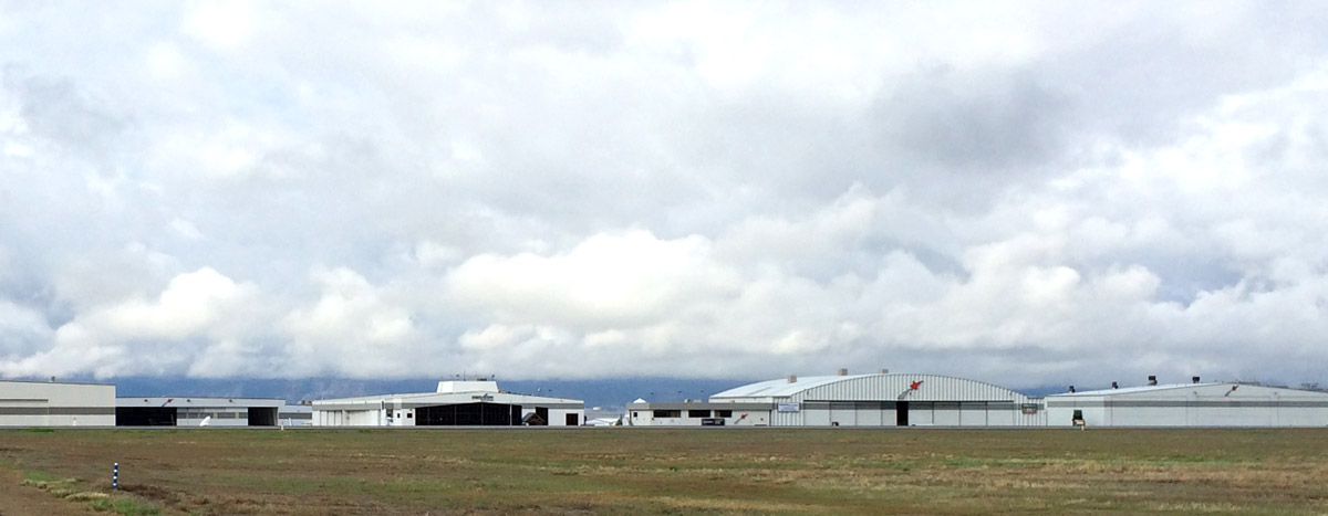 West Star Aviation - Grand Junction, CO - GJT