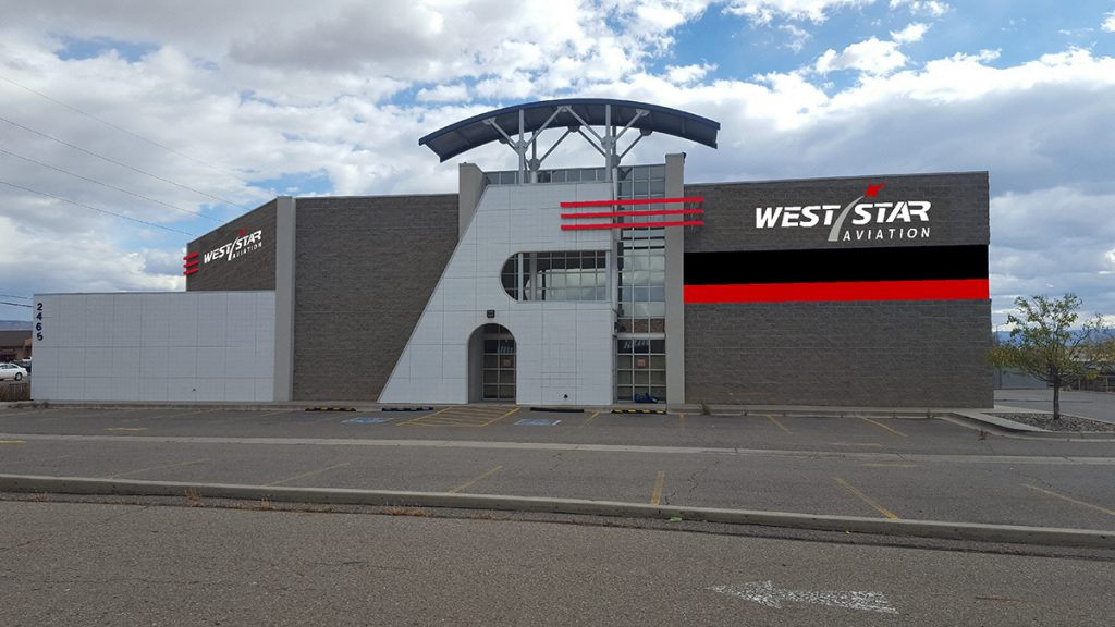 Weststar aviation services ipo
