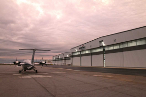 CHA West Star Hangar