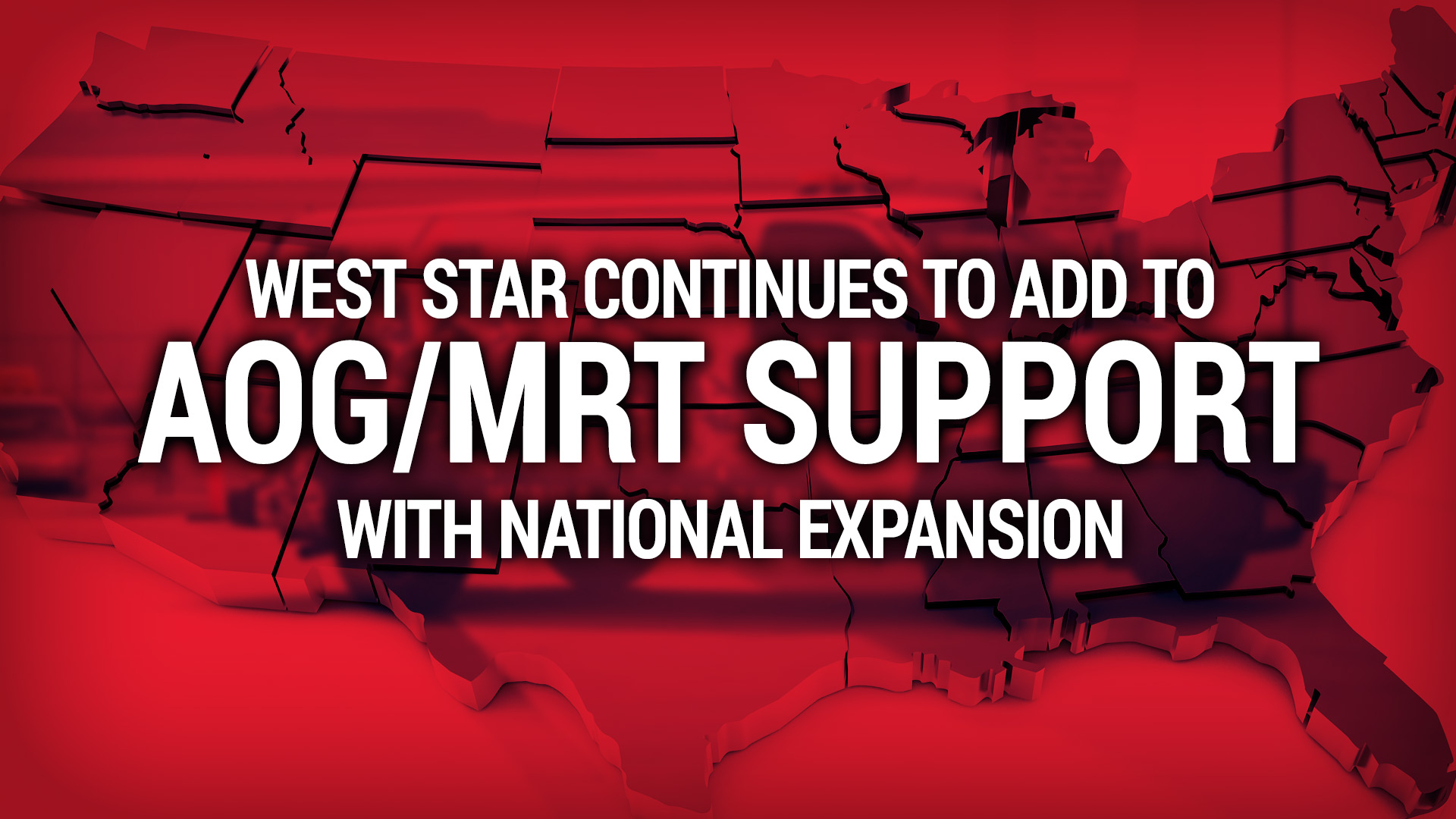 AOG/MRT Support You Can Count On!