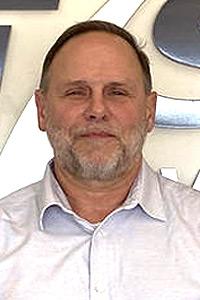 Todd Rasch