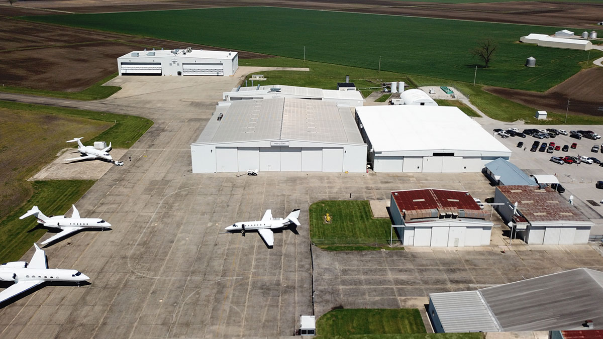 Perryville, MO (PCD) facility