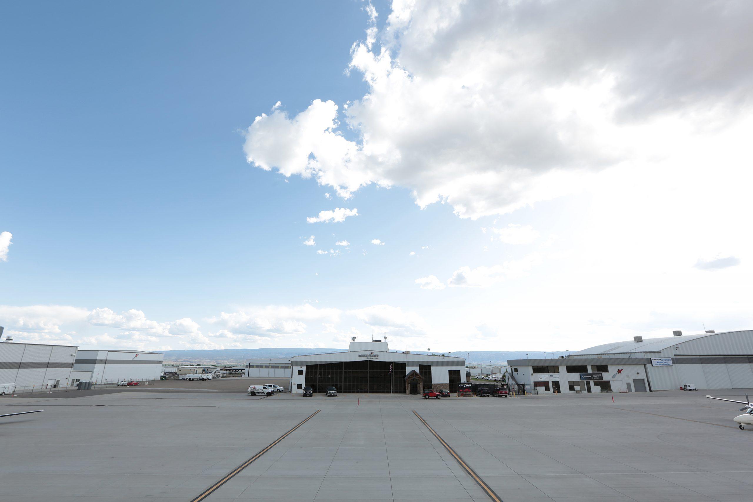 GJT Facility